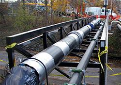 utility bridge